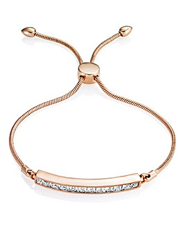 Buckley London Cube Friendship Bracelet