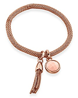 Buckley London Carnaby Bracelet Rose