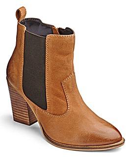 Sole Diva Chelsea Boots E Fit