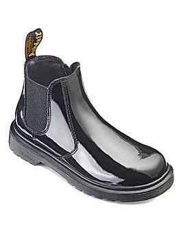 Dr Martens Banzai Juniors Chelsea Boots