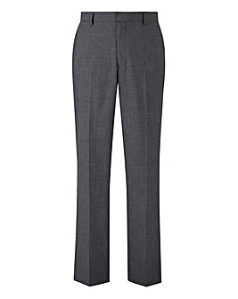 W&B London Reg Fit Puppy Tooth Trousers