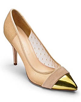 Paper Dolls Orla Court Shoes D Fit