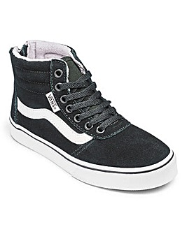 Vans Maddie MTE Lace up Youth Trainers