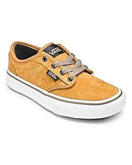 Vans Atwood MTE Lace Up Youth Trainers