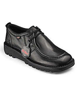 Kickers Kick Wallabi Adult Shoes