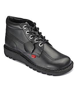 Kickers Kick Hi Core Adult Shoes