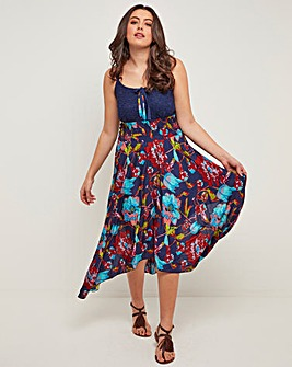 Joe Browns Romantic Dress