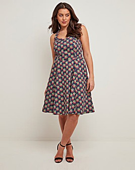 Joe Browns Cheeky Cherry Dress