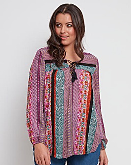 Joe Browns Coachella Blouse