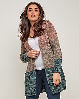 Joe Browns Rainbow Cardigan