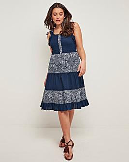 Joe Browns Perfect Paisley Dress