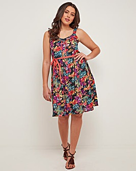 Joe Browns Once Upon A Summertime Dress