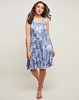 Joe Browns Cool and Calming Dress