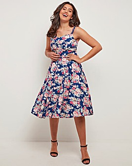 Joe Browns Into The Night Summer Dress