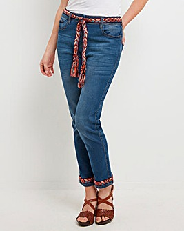 Joe Browns Folk Jean