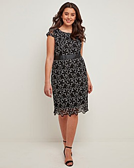 Joe Browns Lucious Lace Dress