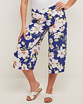 Joe Browns Floral Culouttes