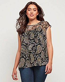 Joe Browns Perfect Autumn Blouse