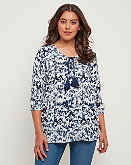 Joe Browns Butterfly Blouse