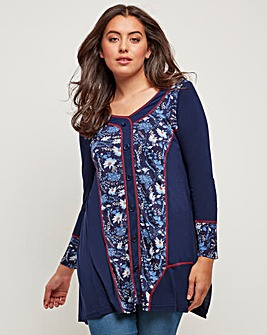 Joe Browns Winter Charm Tunic