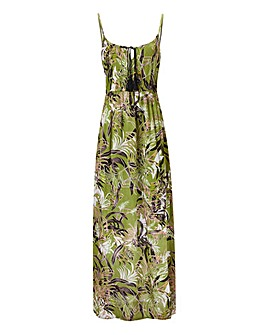 Joe Browns Amazing Print Maxi Dress