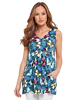 Joe Browns Crazy Butterfly Tunic