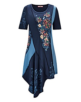 Joe Browns Applique Tunic