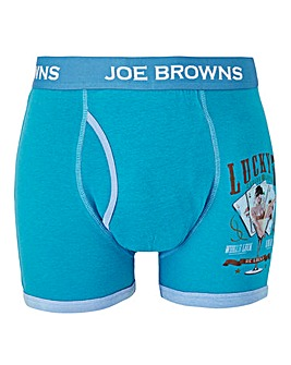 Joe Browns Lucky Hispster