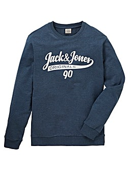 Jack & Jones Galions Crew Sweat