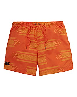 Canterbury Herringbone Swimshorts