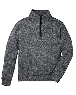 Snowdonia 1/4 Zip Fleece