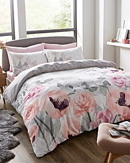 Talia Duvet Cover Set