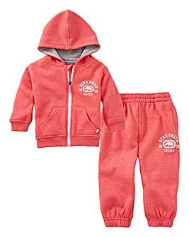 Ecko Girls Fleece Suit