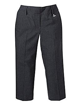 TKD Girls Trousers G Fit (4-6 yrs)