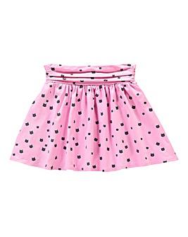 KD MINI Girls Flared Skirt (2-7 yrs)