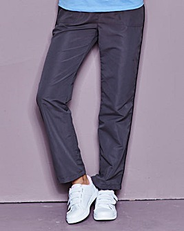 Pack of 2 Woven Pants 27in