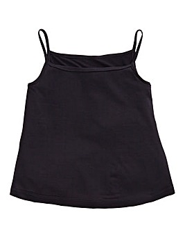 KD EDGE Camisole Generous Fit (7-13 yrs)