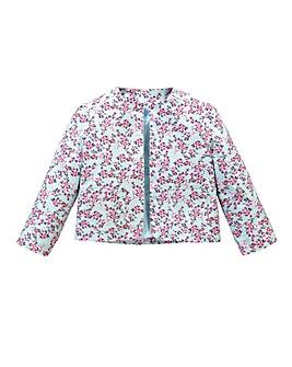 KD MINI Floral Jacket (2-6 yrs)