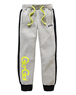 Gio Goi Girls Fleece Pants (7-13 yrs)