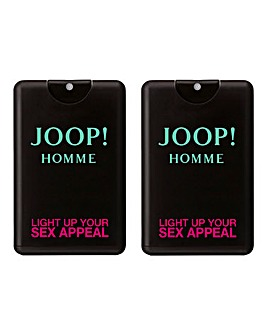 Joop 20ml BOGOF