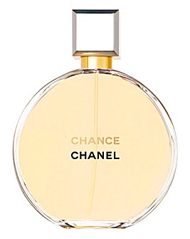 Chanel Chance 150ml EDT Spray