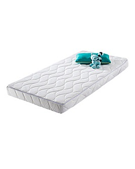 Silentnight Wool Memory Mattress