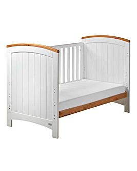 East Coast Coastal Cot Bed
