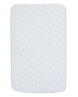 Chicco Next2Me 2 Fitted Crib Sheets
