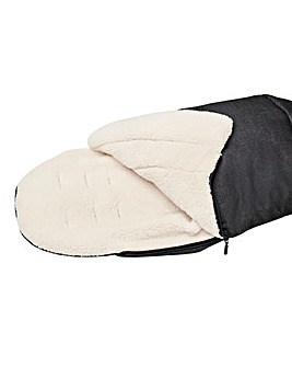 Maxi-Cosi 2-in-1 Footmuff