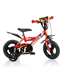 Dinobike 12in Pro Cross Bike