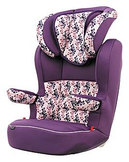 Obaby 2-3 Car Seat - Little Cutie