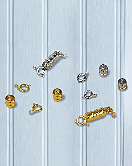 Magnetic Clasps Pack of 4
