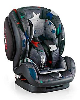 Hug Group 123 Car Seat