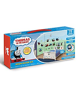 Thomas and Friends Room Decor Kit